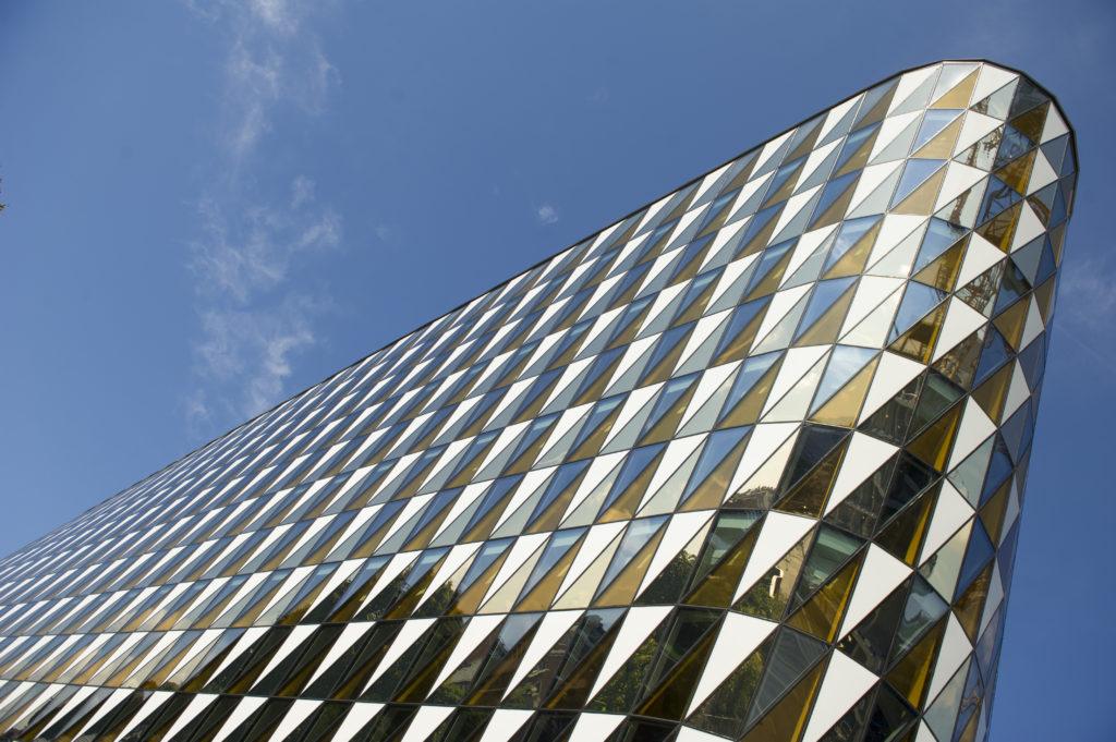 2012-10-26 Aulan Magna på Karolinska Insitutet Fotograf Ulf Sirborn,
