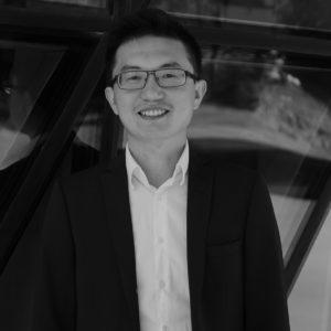 Kai ZHOU CHaSE 2019
