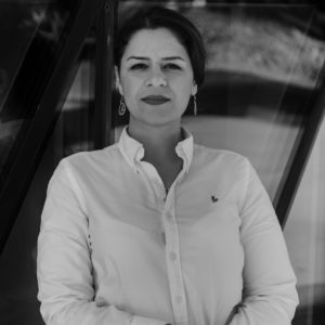 Maryam RAZAVI CHaSE 2019