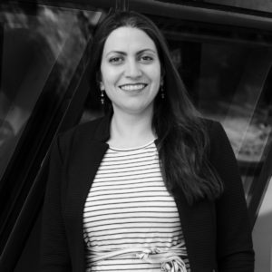 Farzaneh SHAHIN CHaSE 2019